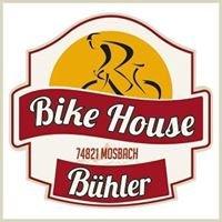 Bikehouse Bühler