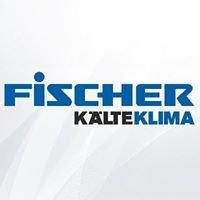 Fischer Kälte Klima