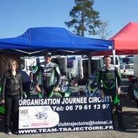 Team Trajectoire