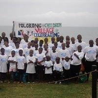 Polokong Children's Village
