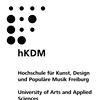 Hochschule für Kunst, Design und Populäre Musik Freiburg