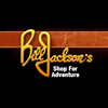 Bill Jackson Shop for Adventure
