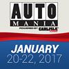 Auto Mania Indoor Swap Meet & Car Corral