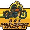 D&S Harley-Davidson