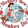 Monkey Sew, Monkey Do