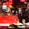 Auto passion Cafe