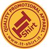 TT-Shirt, abbigliamento personalizzato