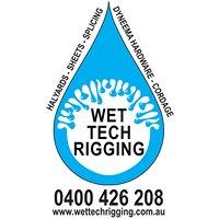 Wet Tech Rigging