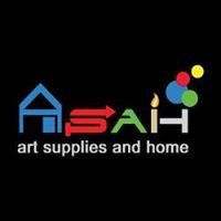 ASAH: Art Supplies and Home