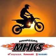 Manassas Honda Kawasaki Suzuki - MHKS