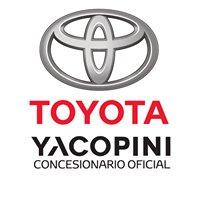 Toyota Yacopini