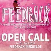 Feedback - Junges Medienfestival