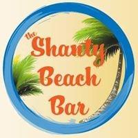 The Shanty Bar at Tolchester Marina