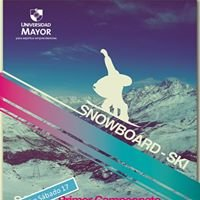 Rama Ski & Snowboard Umayor Temuco