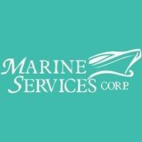 Marine Services Corporation