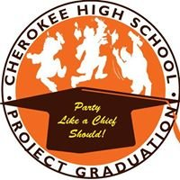 Cherokee High School Project Graduation