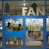 Chemnitzer FC - Fanshop