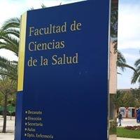 Facultad de Ciencias de la Salud. Universidad de Alicante