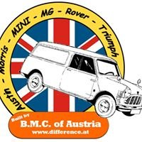 BMC of Austria