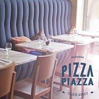 Pizza Piazza