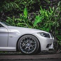 Geoffrey Ligdamis Car Photography