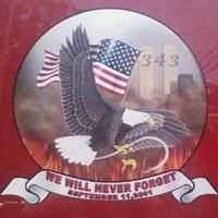 Brosville Community Volunteer Fire & Rescue