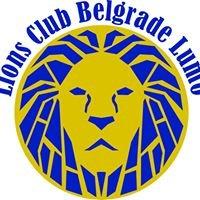 Lions Club Belgrade Lumo