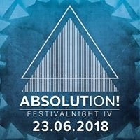 Absolution Festivalnight