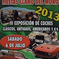 Llano del Moro Coches Clasicos