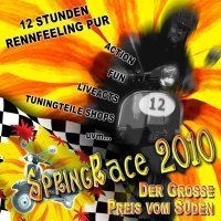 Springrace 2010