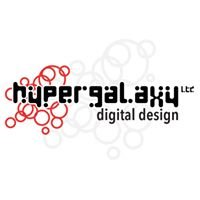 Hypergalaxy Ltd - Design For Print & Web