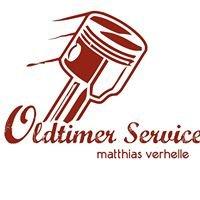 Bvba Oldtimer Service Matthias Verhelle