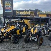 Freemotor Chiloe