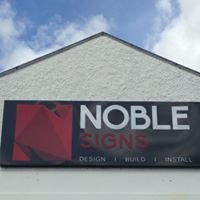 Noble Signs Ltd