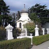 "Cementerio Municipal ""Sara Braun"""