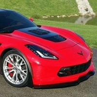 Corvette Performance