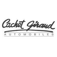 Cachet Giraud Automobiles