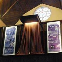 Friends of Gravesend Methodist Church