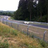 Hatzenbach, Nürburgring