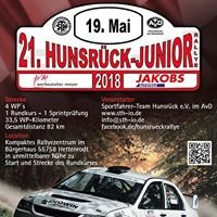 Hunsrück-Junior-Rallye