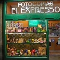 Fotocopias El Expresso