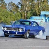Garage Hot Rod