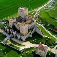 Castillo De Ampudia.