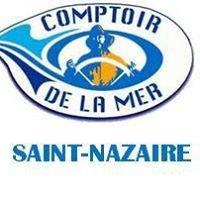 Comptoir de la Mer Saint-Nazaire