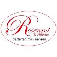 Rosenrot & Allerlei