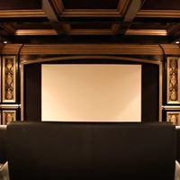 Stitchcraft Custom Home Theater Design