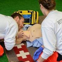 BRK-Berufsfachschule für Notfallsanitäter