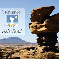 Ischigualasto Valle Fertil
