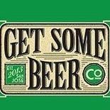 GET SOME BEER