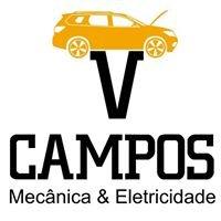 VCampos Mecânica & Eletricidade Auto